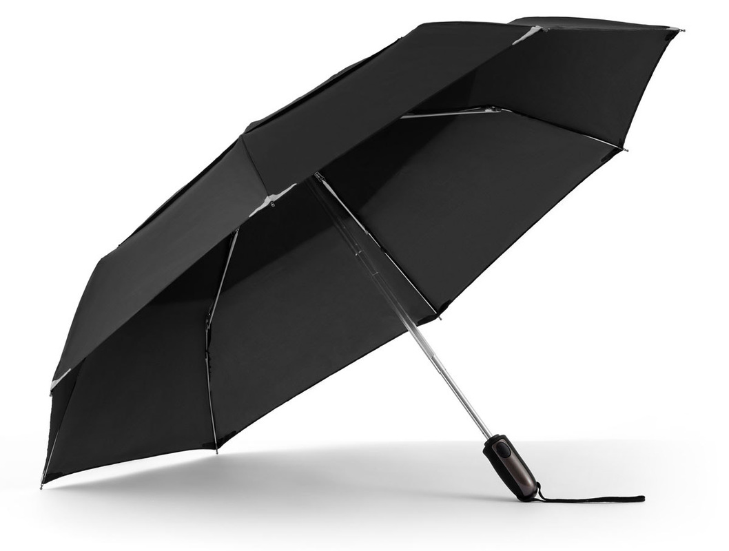 Walksafe Compact Umbrella