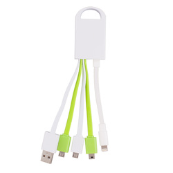 4-in-1 Charging Buddy green